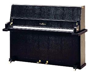 schimmel Model C 114 Piano