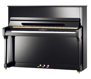 schimmel Model C 120 Piano