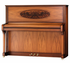 schimmel Model C 126 Piano