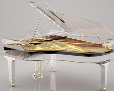 Bluthner Landing Models Crystal web