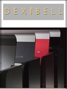 Dexibell Home Manufacturers Box
