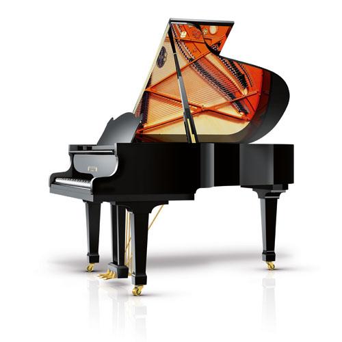 Schimmel Model W 180 Piano