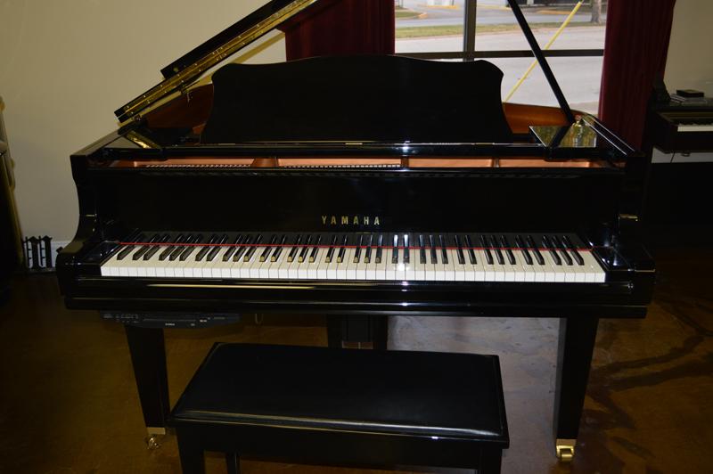 Yamaha Player 1