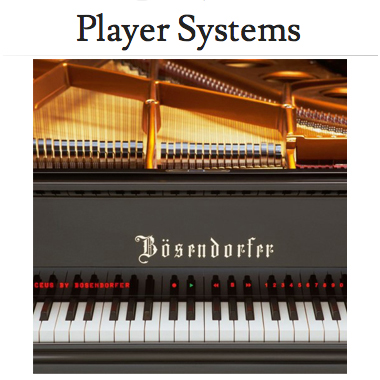 Piano Systems