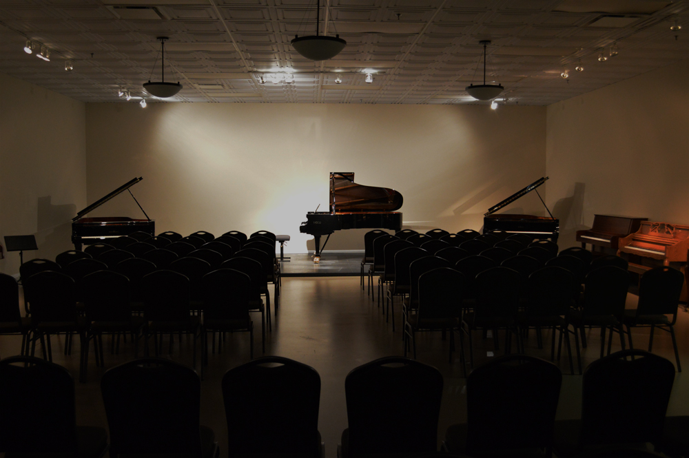 Recital-Hall