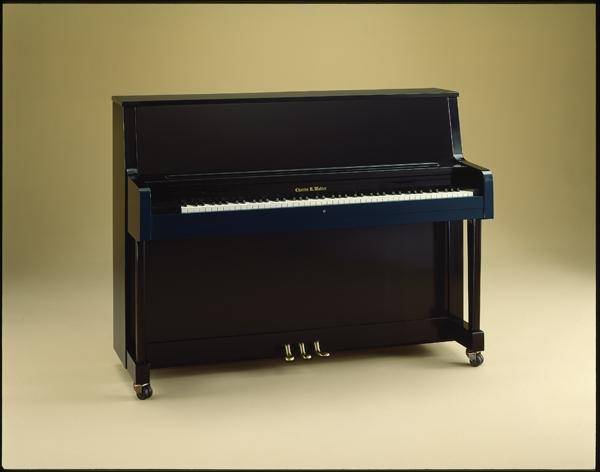 Studio Ebony Piano